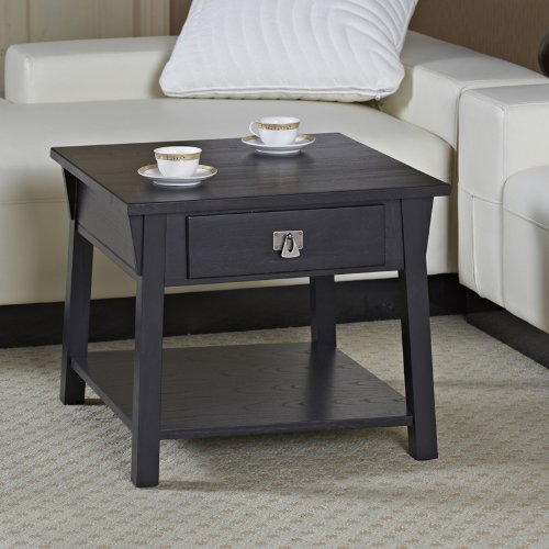 Buy Low Price Motion Russet Coffee Table Russet 19 H X 22 5 W X 22 5 D 9058 Rs Coffee