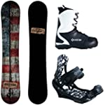 Camp Seven Drifter and APX Men's Comp...
