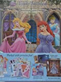 Disney You're Invited Storybook and Playset