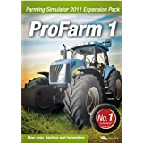 Pro Farm 1 (extension de Farming Simulator 2011)
