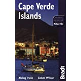 Cape Verde (Bradt Travel Guides)by Colum Wilson