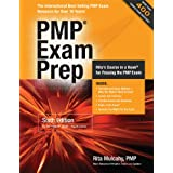 "Pmp Exam Prep: Rita's Course in a Book for Passing the Pmp Examvon ""Rita Mulcahy"""