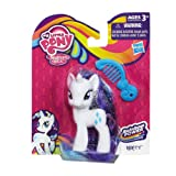 Rarity Rainbow Power My Little Pony