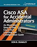 img - for Cisco ASA for Accidental Administrators: An Illustrated Step-by-Step ASA Learning and Configuration Guide book / textbook / text book