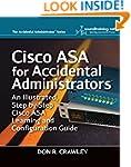 Cisco Asa for Accidental Administrato...