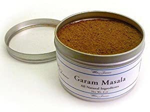 Garam Masala Spice Blend -a White Jasmine Gift from Wisconsinmade.com