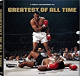GOAT: Greatest Of All Time: A Tribute to Muhammad Ali (3836520672) by Taschen
