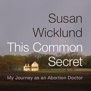 This Common Secret Audiobook