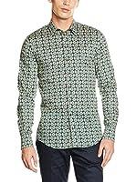 Dolce & Gabbana Camisa Hombre (Verde)