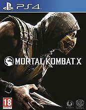 Mortal Kombat X [AT PEGI] - [Playstation 4]