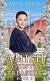 An Amish Country Treasure 3 (Amish Country Treasure Series (An Amish of Lancaster County Saga))