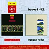 Level 42 Running In The Family / Staring At The Sun