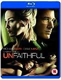 Unfaithful [Blu-ray] [2002]