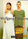 img - for Wolfgang Tillmans book / textbook / text book
