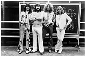 Image de Led Zeppelin
