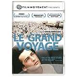 Le Grand Voyage ~ Nicolas Cazale