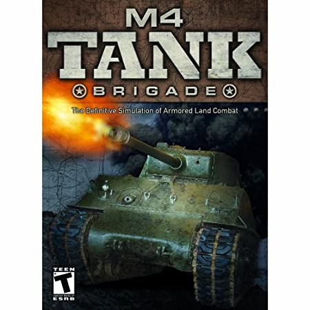 M4 Tank Brigade [Download]