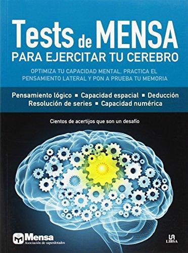 Tests de Mensa para Ejercitar tu Cerebro