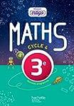 Mission Indigo math�matiques cycle 4...