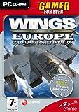 echange, troc Wings over europe - cold war : soviet invasion - gamer for ever