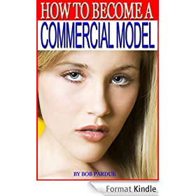 How to Become a Commercial Model