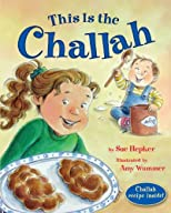 This is the Challah