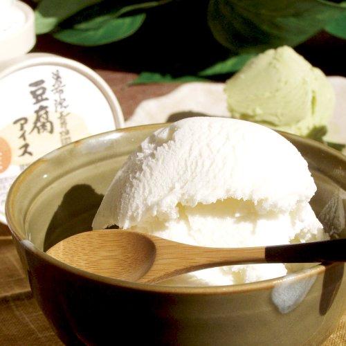 湯布院長寿畑 豆腐アイスギフトセット(12個)