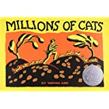Millions of Cats (Gift Edition) (Picture Puffin Books) ~ Wanda Gag