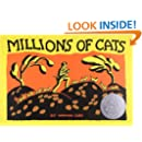 Millions of Cats (Gift Edition) (Picture Puffin Books (Paperback))