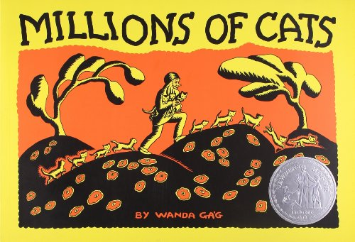Millions of Cats (Gift Edition) (Picture Puffin Books) - Wanda Gag Review