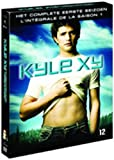 echange, troc Kyle XY: L'intégrale de la saison 1 - Coffret 3 DVD