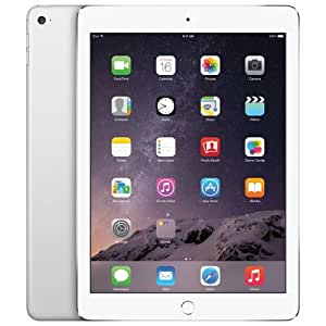 Apple iPad Air MD788LL/A (16GB, Wi-Fi, Silver)