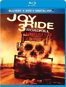 Joy Ride 3: Roadkill [Blu-ray]