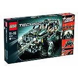 "LEGO Technic 8297 - Gro�er Gel�ndewagenvon ""Lego"""