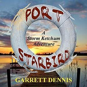 Port Starbird Audiobook