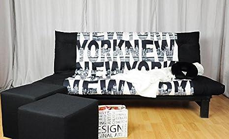 AVANTI TRENDSTORE - Sofa - ca. 200x92x110cm