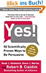 Yes!: 50 Scientifically Proven Ways t...