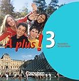 À plus! - Ausgabe 2004: Band 3 - Audio-CDs