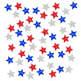 Dress It Up 4541 Star Spangled Embellishment for Crafts