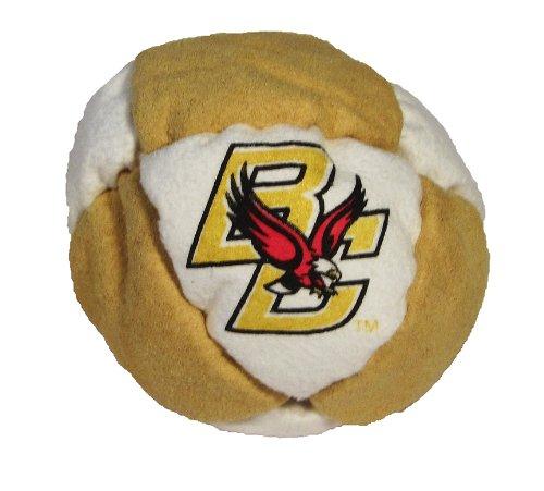 Hacky Sack - College Logo 8 Panelled Boston College Design
