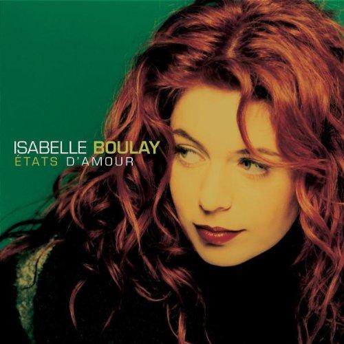 Isabelle Boulay - Etats  D