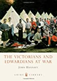 img - for The Victorians and Edwardians at War (Shire Library) book / textbook / text book