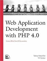 Web Application Development with PHP 4.0 (Landmark)