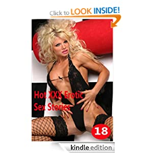 Hot XXX Erotic Stories