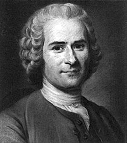 rousseau essay discourse inequality Essay on the origin of languages originally meant to be included in the discourse on inequality form as the second discourse rousseau writes that.