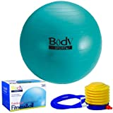 BodySport Exercise Fitness Ball Pilate Yoga 85 cm Extra Large