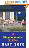 A Summer Life (Laurel-Leaf Books)