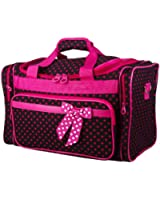 Dance Cheer Gym Pageant Travel Bag