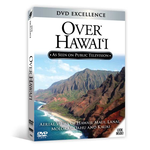 Over Hawaii [DVD] [Import]