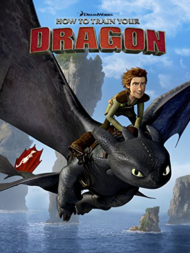 Amazon Com How To Train Your Dragon Jonah Hill Jay